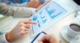 Assessor selecionando Carteira / portifólio de investimentos