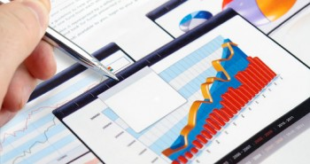 Fundos de Investimento - gráfico de rentabilidade