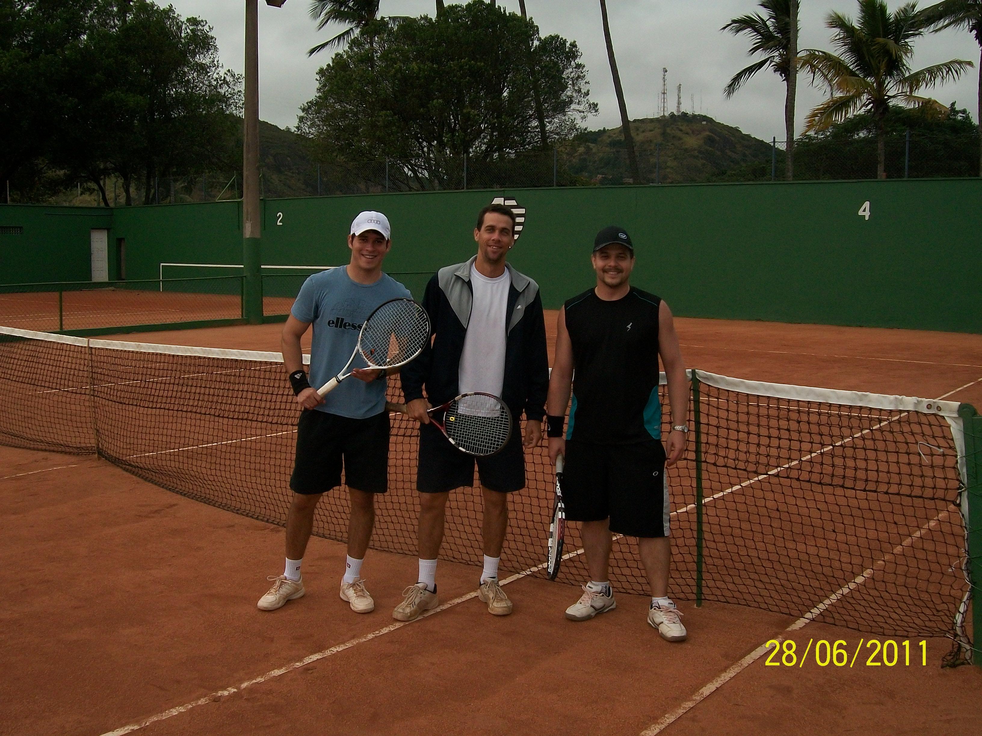 Bona tênis