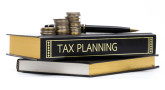 Tax planning book