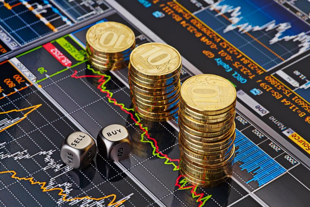 Investir no mercado forex