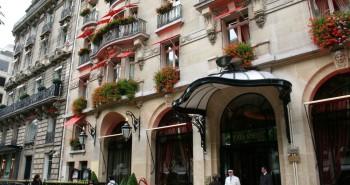 hotel luxuoso de 7 estrelas