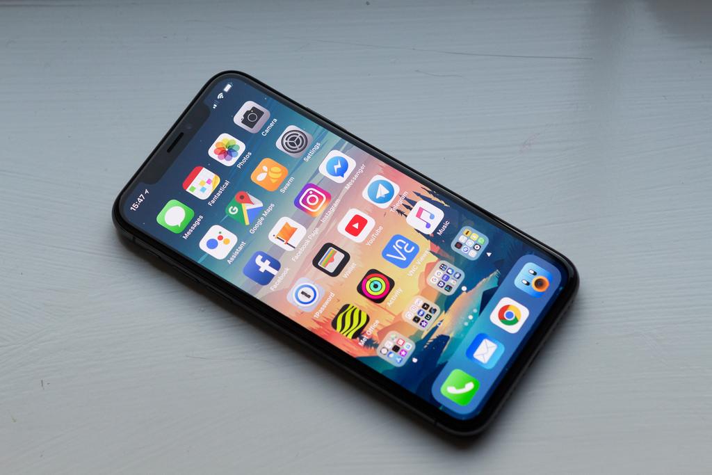 b51f37bb5 Apple apresenta sistema operacional iOS 12 e promete novos recursos aos  usuários
